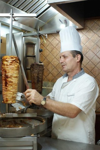 Singapore's best Turkish kebab?
