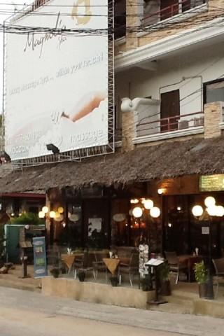 Magnolia Cafe & Spa