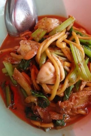 Cheap eats in Phuket