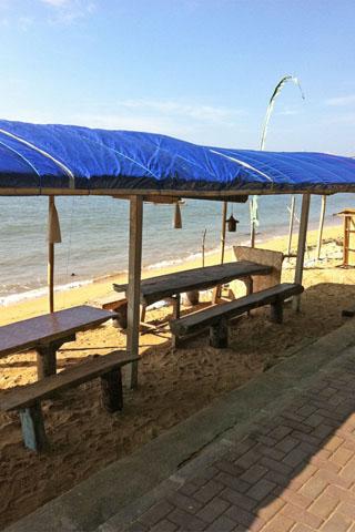 Pantai Indah Seafood