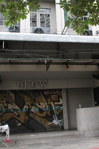 Photo of Glow Club