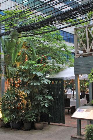 Indigo Bar and Restaurant
