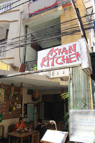 Photo of Asian Kitchen