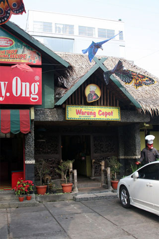 Photo of Warung Cepot