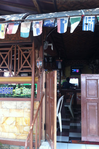 Margo Cafe