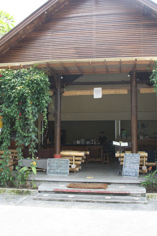 Photo of Warung Mendez