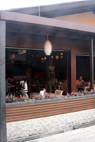 Photo of Swish Bar and Restaurant