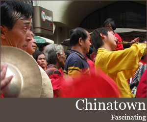 Photo for Chinatown and Pahurat