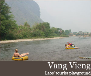 Photo for Vang Vieng