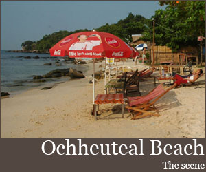 Photo for Ochheuteal Beach
