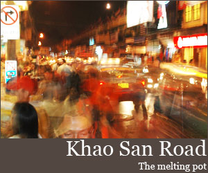 Photo for Khao San Road