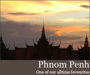 Photo for Phnom Penh