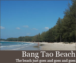Photo for Bang Tao Beach