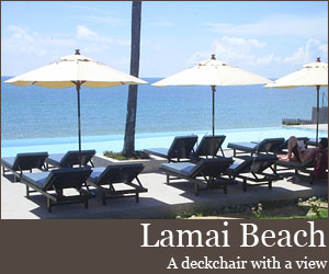 Photo for Lamai Beach