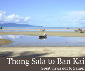 Photo for Ao Thong Sala To Baan Kai