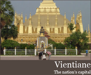Photo for Vientiane