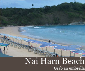 Photo for Nai Harn Beach