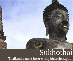 Photo for Sukhothai