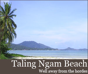 Photo for Taling Ngam Beach