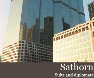 Photo for Sathorn