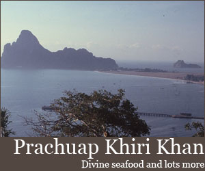 Photo for Prachuap Khiri Khan