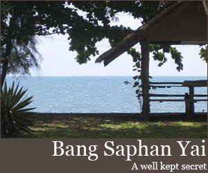 Photo for Bang Saphan Yai