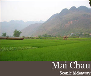 Photo for Mai Chau