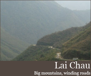 Photo for Lai Chau