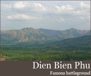 Photo for Dien Bien Phu