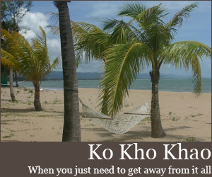 Photo for Ko Kho Khao