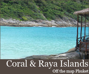 Photo for Coral and Raya Islands