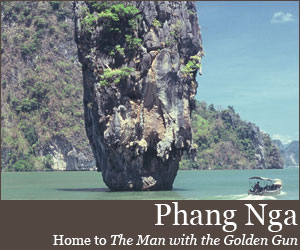 Photo for Phang Nga Town