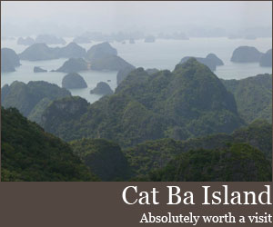 Photo for Cat Ba Island