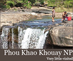 Photo for Phou Khao Khouay National Park