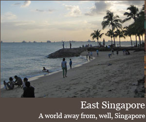 Photo for East Singapore