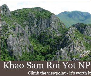 Photo for Khao Sam Roi Yot National Park