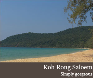 Photo for Koh Rong Samloem