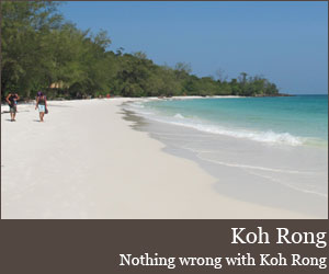 Photo for Koh Rong