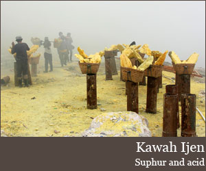Photo for Kawah Ijen