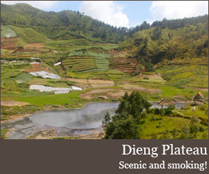 Photo for Dieng Plateau