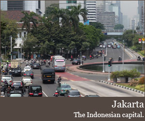 Photo for Jakarta