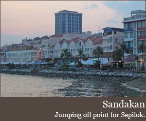 Photo for Sandakan