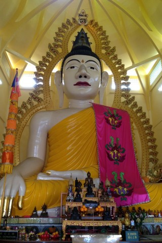 Photo of Sakya Muni Buddha Gaya Temple