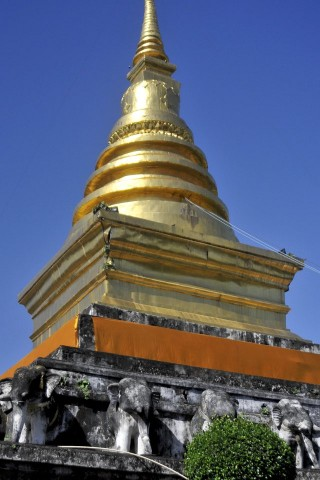Photo of Wat Phra That Chang Kham