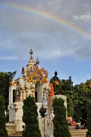 Phaya Ngam Muang Monument and Lakeside Parks