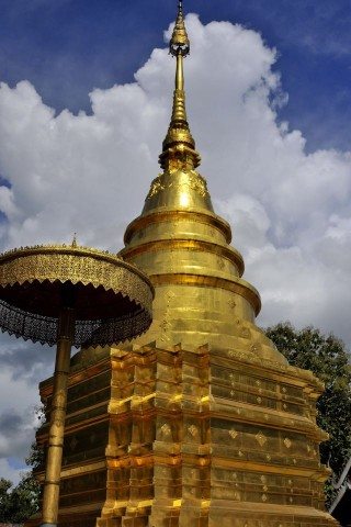 Photo of Wat Phra That Chom Thong