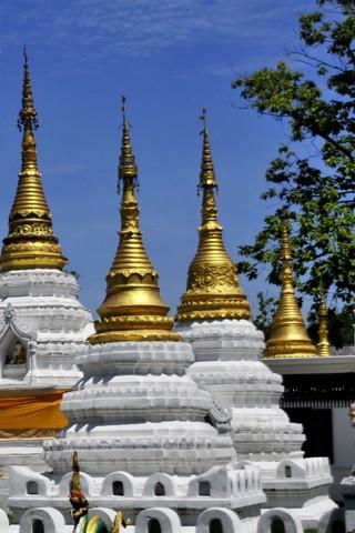 Photo of Wat Chedi Sao Lang