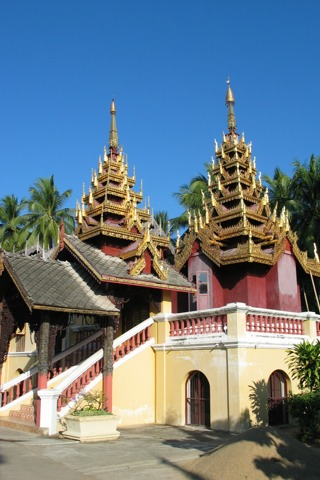 Photo of Wat Sri Chum