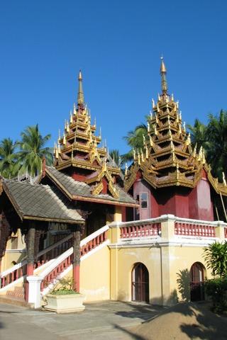 Photo of Wat Sri Chum