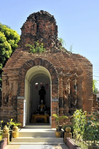 Photo of Wat Luang